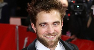 """Robert Pattinson at the """"Life"""" premiere in Berlin, Germany"""