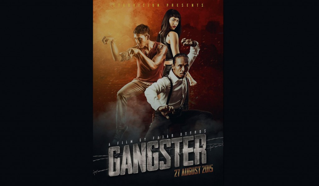 Film Gangster