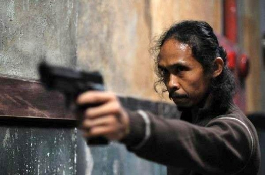 Mad Dog (Yayan Ruhian) - The Raid