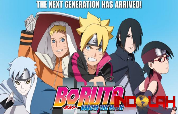 Review Boruto: Naruto the Movie, Inilah Tontonan Wajib Ninja Konoha