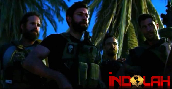 Trailer 13 Hours The Secret Soldiers of Benghazi