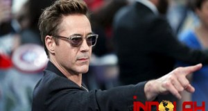 Robert Downey Jr Yakinkan Spider-Man Ada di Captain America 3