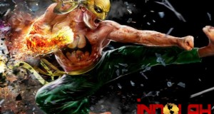 Serial Superhero Iron Fist Siap Dikerjakan Marvel