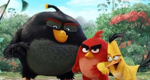 The Angry Birds Movie Rilis Trailer Lucu Terbaru