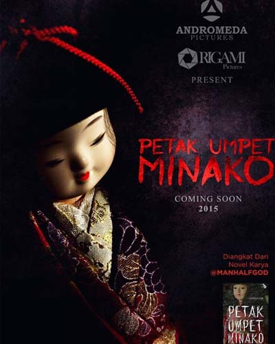 Download Petak Umpet Minako (2016) Full Movie