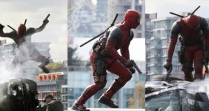 Review Deadpool Merapat ke Dunia Jagoan Super Berotak Sinting