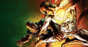 Superhero Baru Marvel, Iron Fist Dimainkan Aktor Game of Thrones