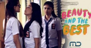Film Beauty and The Best, si Cantik Versus si Otak Encer