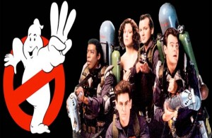 Review : Ghostbusters 3