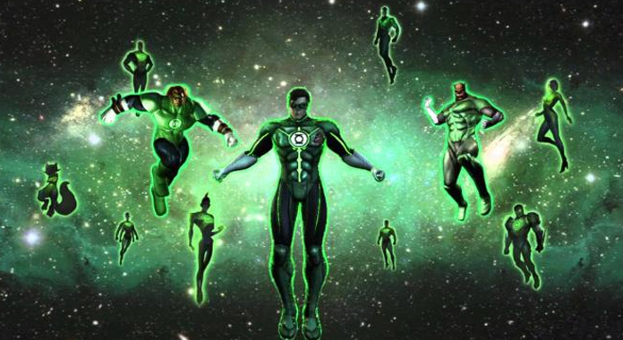 Green Lantern Terancam Absen di Justice League Part 2