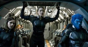 Jennifer Lawrence Tersiksa di Trailer Baru X-Men Apocalypse