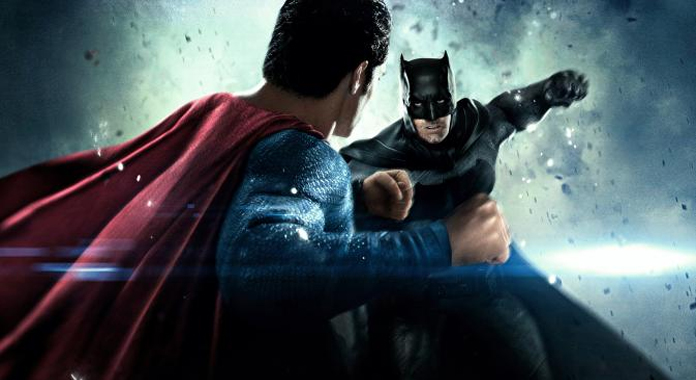 Nuansa Horor Bakal Awali Batman v Superman: Dawn of Justice