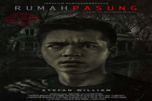 Review : Stefan William dan Natasha Wilona Diteror Hantu Pasung