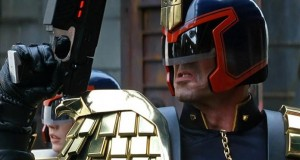 Sylvester Stallone Mirip Judge Dredd di Superhero Marvel