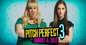 Cinta Laura Bintangi Film Hollywood 'Pitch Perfect 3'