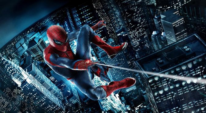 Cooming Soon Spider-Man - Homecoming
