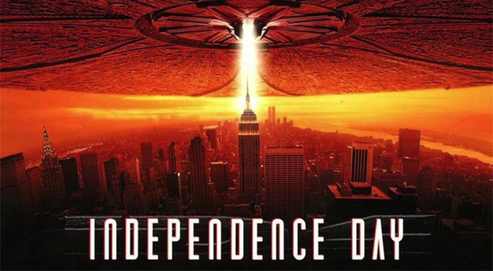 Independence Day - Resurgence (2016)