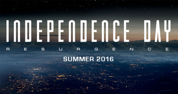 Review : Independence Day, Resurgence (2016)