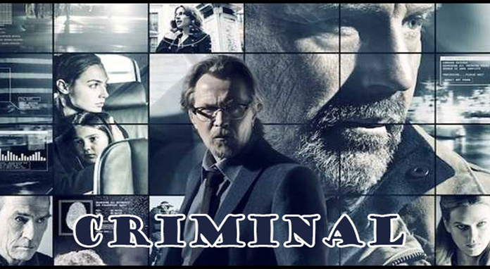 Review - Criminal 2016