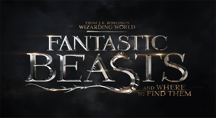 Review - Fantastic Beasts And Where To Find Them