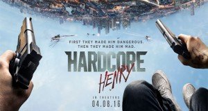 Review - Hardcore Henry 2016