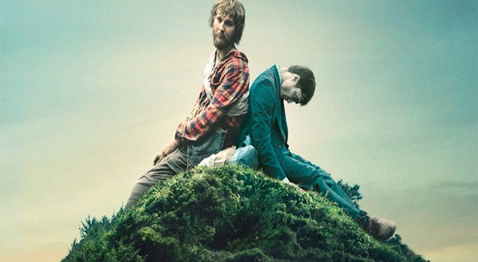 Review - Swiss Army Man 2016