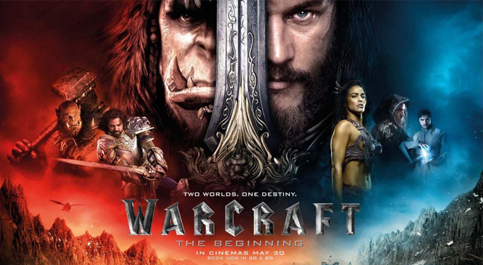 Review - Warcraft The Beginning