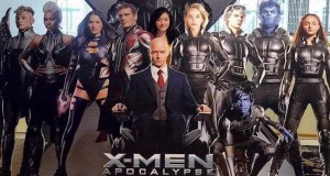 Review - X-Men Apocalypse