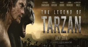 The Legend of Tarzan (2016), Legenda Si Manusia Rimba