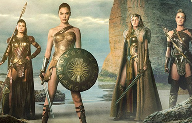 film wonder women 2017