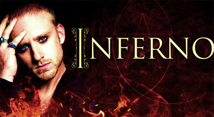 Review : Inferno