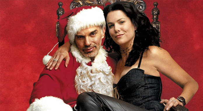 Review - Bad Santa 2