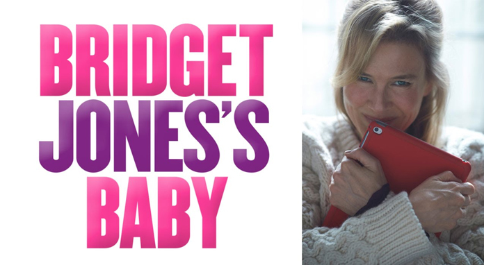Review - Bridget Jone's Baby