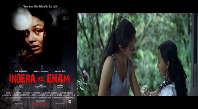 Review - Indera ke Enam