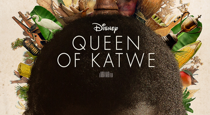 Review - Queen Of Katwe