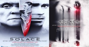 Review - Solace