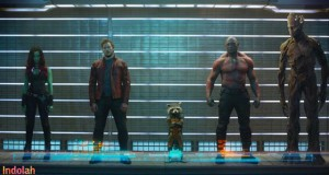 WoW Ada Jagoan Wanita Baru Loh di Film Guardians of the Galaxy Vol. 2