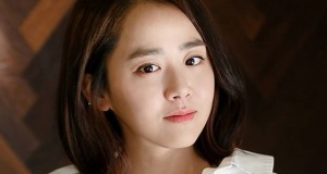 "Wow! ""Moon Geun Young"" Pangkas Rambut Pendek Di Film ""Glass Garden"""