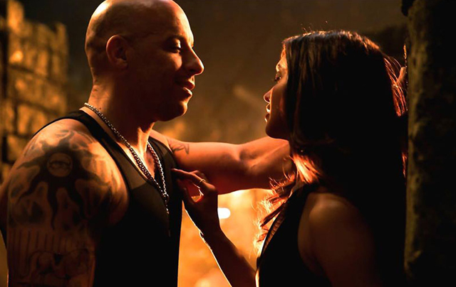 Film Perdana ''xXx The Return Of Xander Cage'' Dibintangi Oleh Vin Diesel