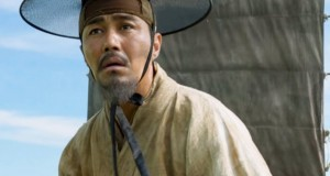 Cha Seung Won Terlihat Kusam Di Trailer 'Gosanja, The Great Map Of The East'