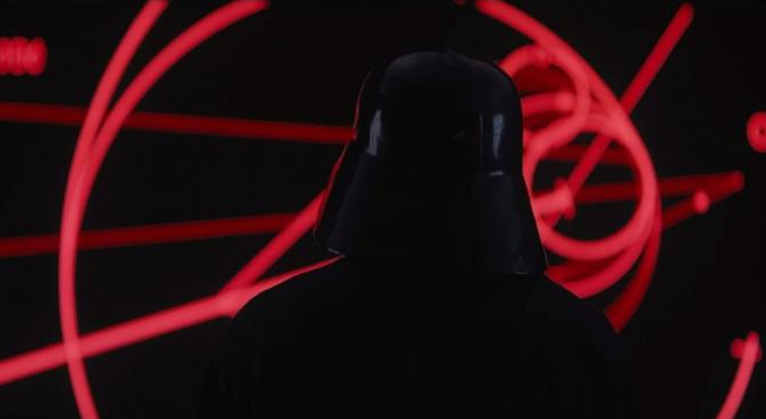 Begini Penampakan Darth Vader di Trailer Rogue One: A Star Wars Story