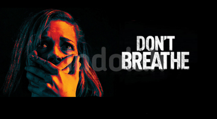 Film Don't Breathe Jadi Jawara di Box Office dan Menggeser Suicide Squad