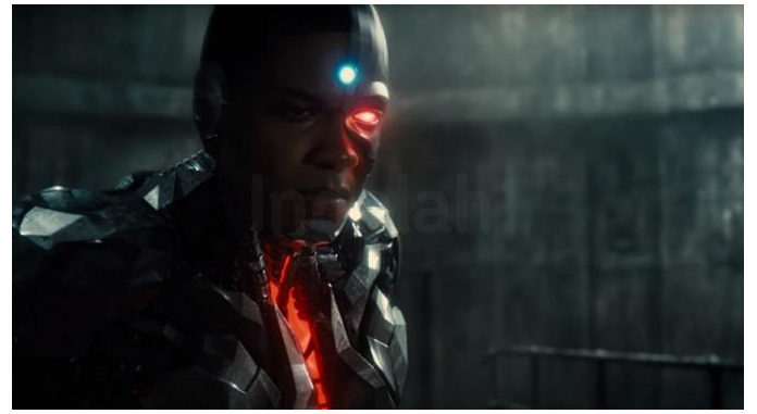 Wah Benarkah Cyborg Akan Muncul di Film The Flash?