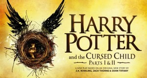 "Seri Terakhir Hary Potter ""Harry Potter And The Cursed Child"""