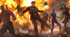 Yuk Simak Trailler 'GUARDIANS OF THE GALAXY VOL. 2' Disini
