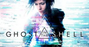 Review Film Ghost in the Shell (2017)