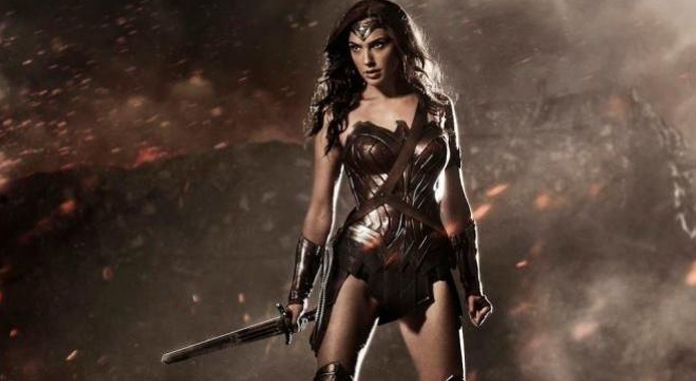 Yuk Intip Trailer Perdana Film Wonder Woman