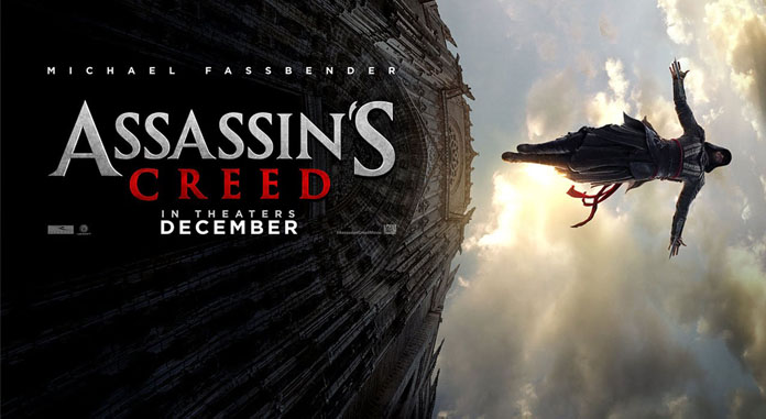 Review Film Assassin's Creed (2016)