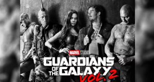 Review Film Guardians of the Galaxy Vol. 2 (2017)