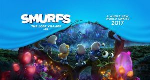 Review Film Smurfs: The Lost Village (2017)